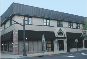 Corporate Office Space Red Bank